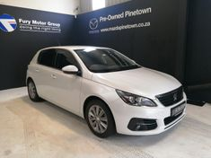 2019 Peugeot 308 1.2T Puretech Allure Kwazulu Natal Pinetown_0