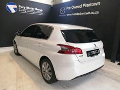 2019 Peugeot 308 1.2T Puretech Allure Kwazulu Natal Pinetown_4