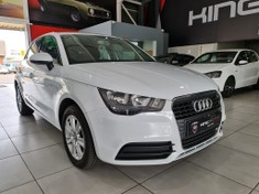 2013 Audi A1 Sportback 1.2t Fsi Attraction  Gauteng