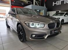2015 BMW 1 Series 120d Sport Line 5DR Auto (f20) Gauteng