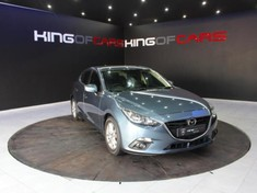 2015 Mazda 3 1.6 Dynamic 5-Door Gauteng