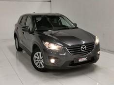 2017 Mazda CX-5 2.0 Active Gauteng