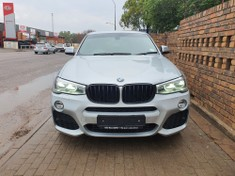 2014 BMW X4 xDRIVE30d M Sport North West Province Brits_2