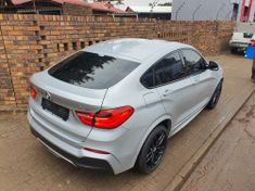 2014 BMW X4 xDRIVE30d M Sport North West Province Brits_4