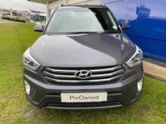 2017 Hyundai Creta 1.6 Executive Auto Mpumalanga Nelspruit_2