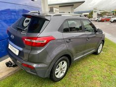 2017 Hyundai Creta 1.6 Executive Auto Mpumalanga Nelspruit_4