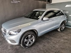 2016 Mercedes-Benz GLC 220d Off Road Western Cape Stellenbosch_0