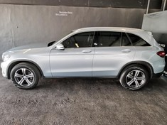2016 Mercedes-Benz GLC 220d Off Road Western Cape Stellenbosch_1
