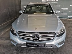 2016 Mercedes-Benz GLC 220d Off Road Western Cape Stellenbosch_3