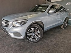 2016 Mercedes-Benz GLC 220d Off Road Western Cape Stellenbosch_4