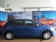 2020 Volkswagen Polo 1.0 TSI Trendline North West Province Rustenburg_1