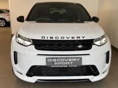 2020 Land Rover Discovery Sport 2.0D S R-Dynamic D180 Gauteng Johannesburg_1