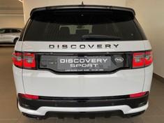 2020 Land Rover Discovery Sport 2.0D S R-Dynamic D180 Gauteng Johannesburg_4