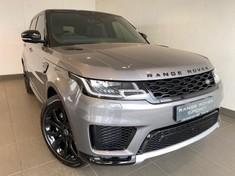 2020 Land Rover Range Rover Sport 3.0D HSE (190KW) Gauteng