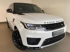 2021 Land Rover Range Rover Sport 3.0D HSE (225KW) Gauteng