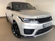 2020 Land Rover Range Rover Sport 3.0D SE (190KW) Gauteng