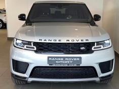 2020 Land Rover Range Rover Sport 3.0D SE 190KW Gauteng Johannesburg_1