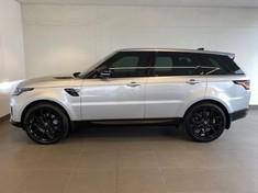 2020 Land Rover Range Rover Sport 3.0D SE 190KW Gauteng Johannesburg_2
