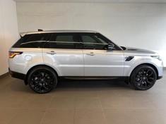 2020 Land Rover Range Rover Sport 3.0D SE 190KW Gauteng Johannesburg_3