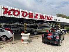 2012 MINI Roadster Cooper S Gauteng Vanderbijlpark_4