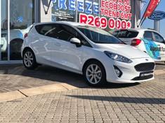2020 Ford Fiesta 1.0 Ecoboost Trend 5-Door Mpumalanga