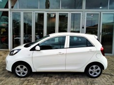 2017 Kia Picanto 1.0 LS Mpumalanga Nelspruit_2