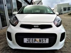 2017 Kia Picanto 1.0 LS Mpumalanga Nelspruit_3