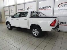 2018 Toyota Hilux 2.8 GD-6 Raider 4x4 Double Cab Bakkie Limpopo Groblersdal_2