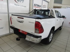 2018 Toyota Hilux 2.8 GD-6 Raider 4x4 Double Cab Bakkie Limpopo Groblersdal_3