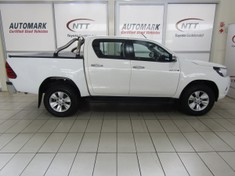 2018 Toyota Hilux 2.8 GD-6 Raider 4x4 Double Cab Bakkie Limpopo Groblersdal_4