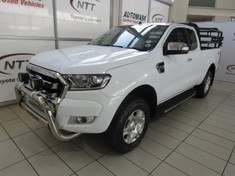 2018 Ford Ranger 3.2TDCi XLT 4X4 AT PU SUPCAB Limpopo Groblersdal_0