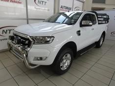 2018 Ford Ranger 3.2TDCi XLT 4X4 A/T P/U SUP/CAB Limpopo