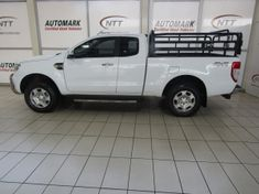 2018 Ford Ranger 3.2TDCi XLT 4X4 AT PU SUPCAB Limpopo Groblersdal_1