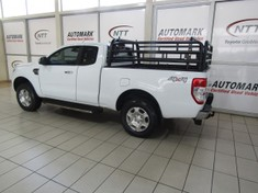 2018 Ford Ranger 3.2TDCi XLT 4X4 AT PU SUPCAB Limpopo Groblersdal_2