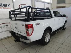2018 Ford Ranger 3.2TDCi XLT 4X4 AT PU SUPCAB Limpopo Groblersdal_4