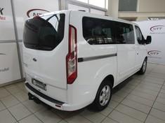 2016 Ford Tourneo Custom LTD 2.2TDCi SWB 114KW Limpopo Groblersdal_3