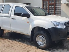 2020 Isuzu D-MAX 250 HO Fleetside Safety Single Cab Bakkie Limpopo Tzaneen_0