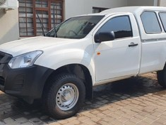 2020 Isuzu D-MAX 250 HO Fleetside Safety Single Cab Bakkie Limpopo Tzaneen_2