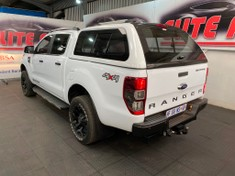 2018 Ford Ranger 3.2TDCi 3.2 WILDTRAK 4X4 Auto Double Cab Bakkie Gauteng Vereeniging_2