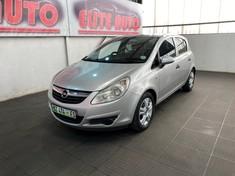 2011 Opel Corsa 1.4 Essentia 5dr  Gauteng Vereeniging_0