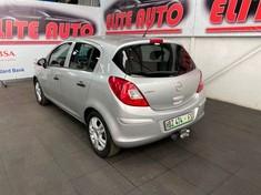 2011 Opel Corsa 1.4 Essentia 5dr  Gauteng Vereeniging_2