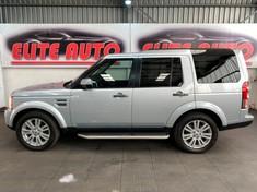 2011 Land Rover Discovery 4 3.0 Tdv6 Hse  Gauteng Vereeniging_1