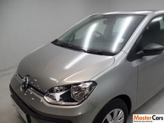 2019 Volkswagen Up Take UP 1.0 5-Door Western Cape Cape Town_0