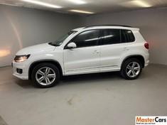 2016 Volkswagen Tiguan 1.4 TSI B/MOT TREN-FUN DSG (118KW) Western Cape