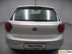 2020 Volkswagen Polo 1.0 TSI Highline DSG 85kW Western Cape Cape Town_3