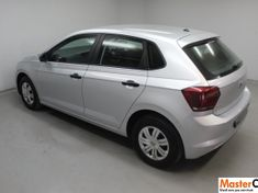 2020 Volkswagen Polo 1.0 TSI Trendline Western Cape Cape Town_4