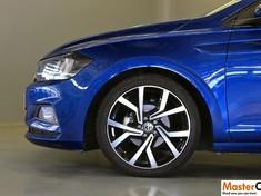 2020 Volkswagen Polo 1.0 TSI Comfortline Western Cape Tokai_3