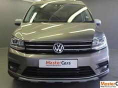 2020 Volkswagen Caddy Alltrack 2.0 TDI DSG (103kW) Western Cape