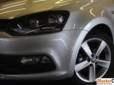 2020 Volkswagen Polo Vivo 1.6 Highline 5-Door Western Cape Tokai_1