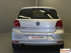 2020 Volkswagen Polo Vivo 1.6 Highline 5-Door Western Cape Tokai_3